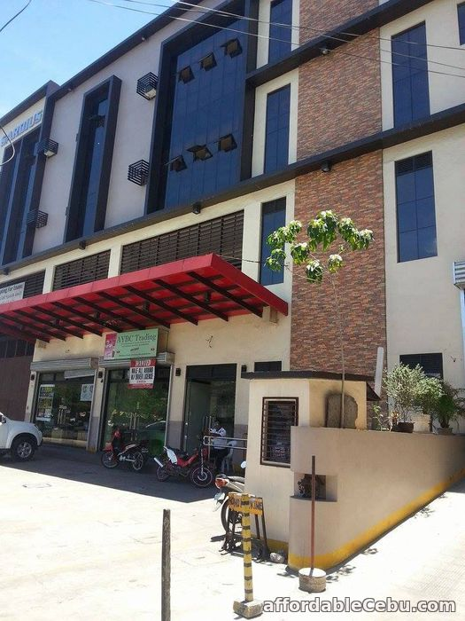 1st picture of SARDIUS CONDOMINIUM AND COMMERCIAL SPACE FOR RENT ALONE THE ROAD KATIPUNAN ST. For Rent in Cebu, Philippines