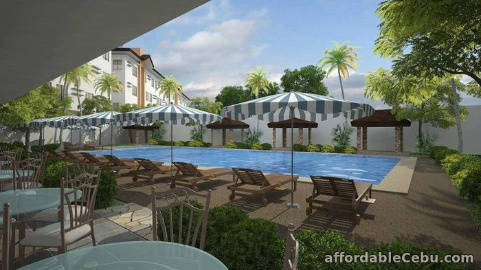 3rd picture of CONDOMINIUM FOR SALE(PRIME RESIDENCES LAHUG) For Sale in Cebu, Philippines