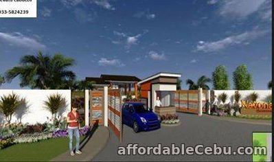 3rd picture of 2storey townhouse for sale NAVONA HOMES For Sale in Cebu, Philippines