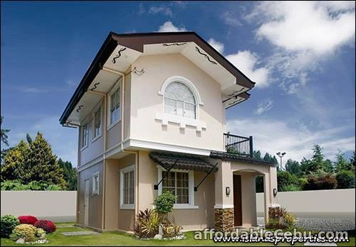 1st picture of Collinwood Subdivision- (RFO) Model : Palacious Gande For Sale in Cebu, Philippines