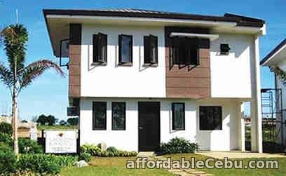 1st picture of Horizon Residences Kanji Classic House and Lot For Sale For Sale in Cebu, Philippines