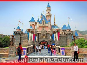 1st picture of HongKong Tour Package, Macau Tour Package, Hong Kong Disneyland Offer in Cebu, Philippines