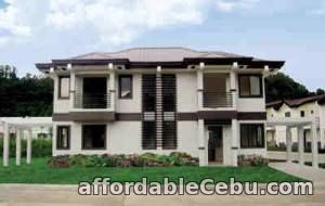 1st picture of Park Place Twin Home Premium House and Lot For Sale For Sale in Cebu, Philippines