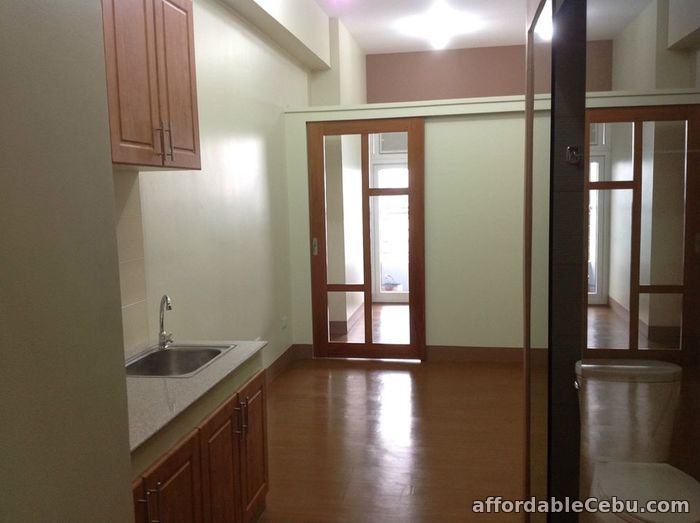 1st picture of 1 bedroom Condo for sale beside UST Manila Grand Residences Espana T2 For Sale in Cebu, Philippines