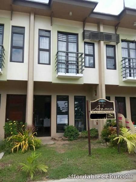 2nd picture of Affordable House for sale at Mazari Cove in Minglanilla, Cebu For Sale in Cebu, Philippines