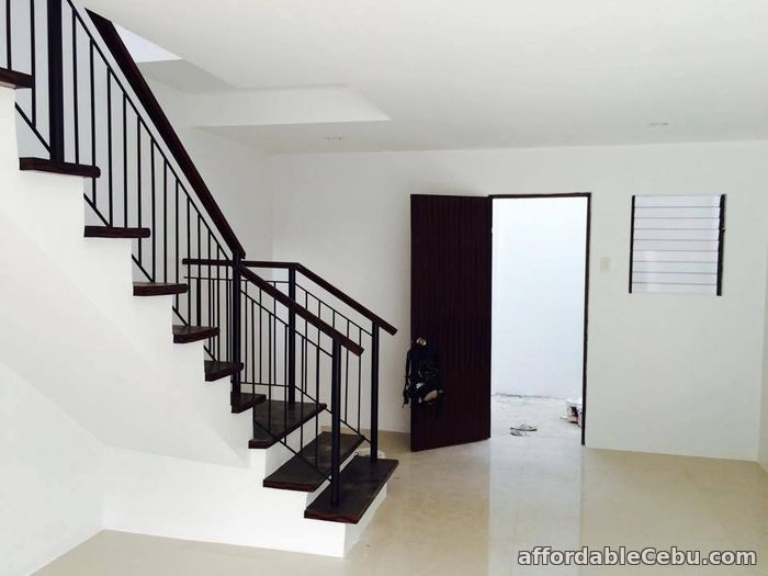 4th picture of Affordable House for sale at Elena Townhomes in Guadalupe, Cebu City For Sale in Cebu, Philippines