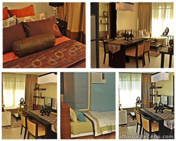 1st picture of Brand new 2 br condo for sale in Roxas Blvd Manila For Sale in Cebu, Philippines