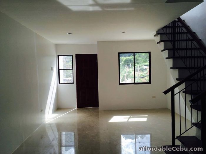 3rd picture of Affordable House for sale at Elena Townhomes in Guadalupe, Cebu City For Sale in Cebu, Philippines