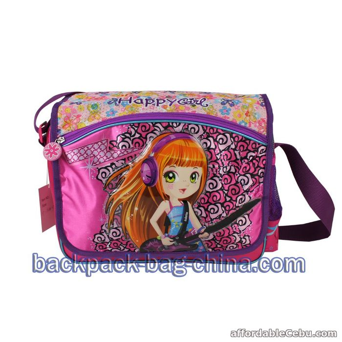 1st picture of School Shoulder Bag for Child For Sale in Cebu, Philippines
