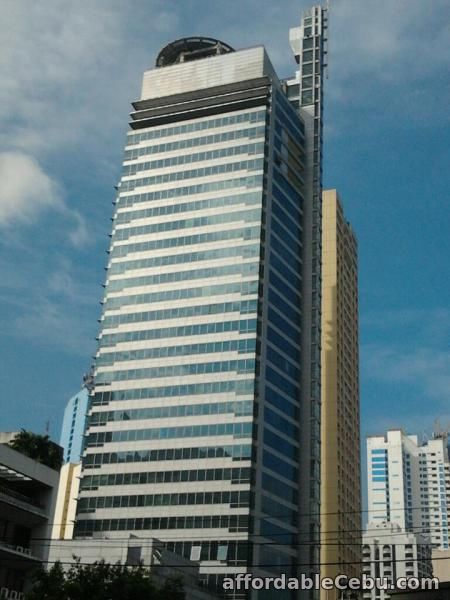 1st picture of Office space for sale in Buendia Avenue Makati City 219.52 sqms. For Sale in Cebu, Philippines