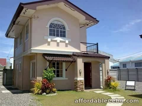 1st picture of 2-STOREY HOUSE AND LOT IN COLLINWOOD LAPU-LAPU CITY FOR SALE For Sale in Cebu, Philippines