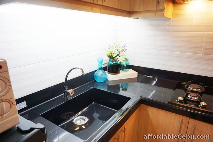 3rd picture of Walk up condo for sale near at Gaisano Grand Basak, Lapu-Lapu City, Cebu For Sale in Cebu, Philippines