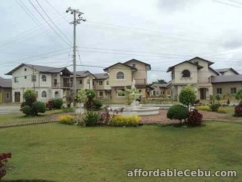 4th picture of 2-STOREY HOUSE AND LOT IN COLLINWOOD LAPU-LAPU CITY FOR SALE For Sale in Cebu, Philippines