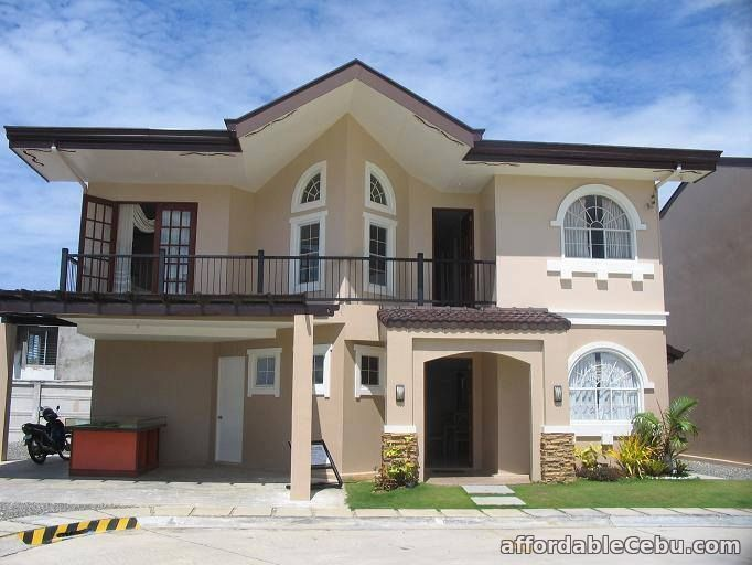 1st picture of Ready for Occupancy House & lot in Mactan right across Gaisano Grand Mall For Sale in Cebu, Philippines