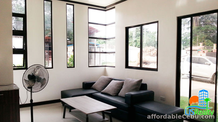 3rd picture of 1 storey single attached house and lot in Tayud Liloan For Sale in Cebu, Philippines