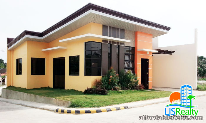 1st picture of 1 storey single attached house and lot in Tayud Liloan For Sale in Cebu, Philippines