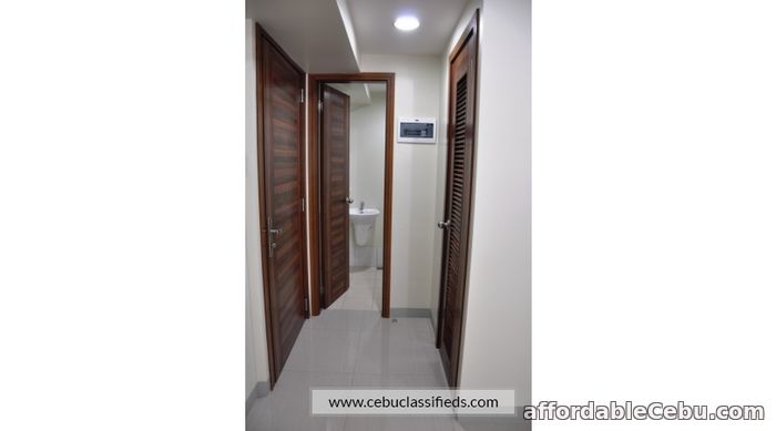 3rd picture of FOR RENT One Bedroom Condo(Unfurnished 15,000/month) w/ PARKING For Rent in Cebu, Philippines