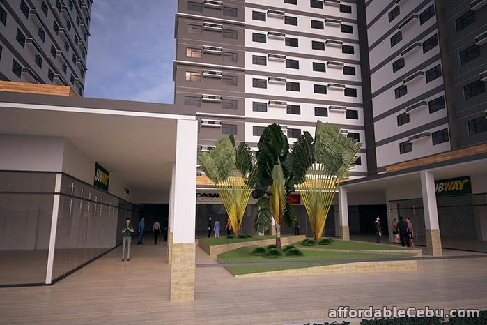 3rd picture of Casa Mira Towers Cebu City (As Low As 6k/month) For Sale in Cebu, Philippines