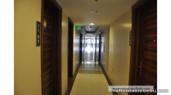 4th picture of FOR RENT One Bedroom Condo(Unfurnished 15,000/month) w/ PARKING For Rent in Cebu, Philippines