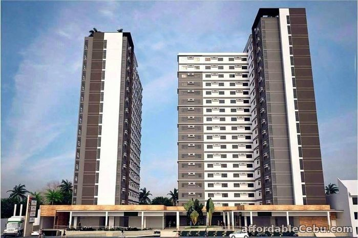1st picture of Casa Mira Towers Cebu City (As Low As 6k/month) For Sale in Cebu, Philippines