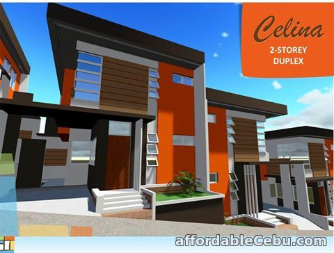 1st picture of 88 Hillside Residences For Sale in Cebu, Philippines