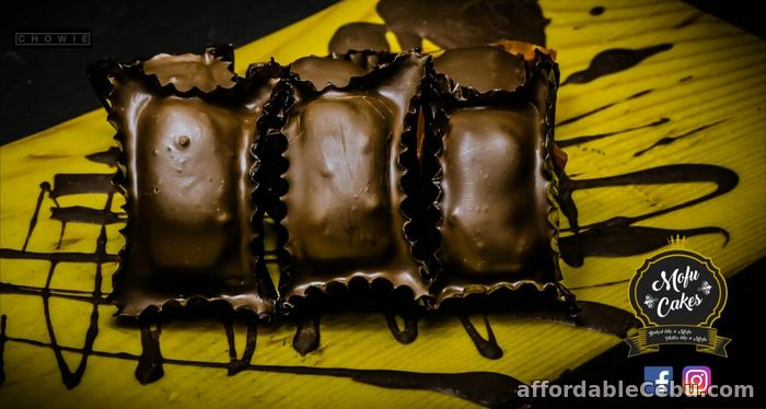 1st picture of MoFu Cakes (bite size chocolate cakes) For Sale in Cebu, Philippines
