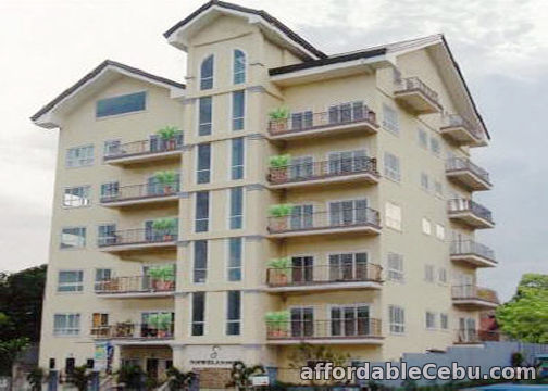 1st picture of For Rent 3 Bedroom Condo in Cebu City, Sophela Tower For Rent in Cebu, Philippines