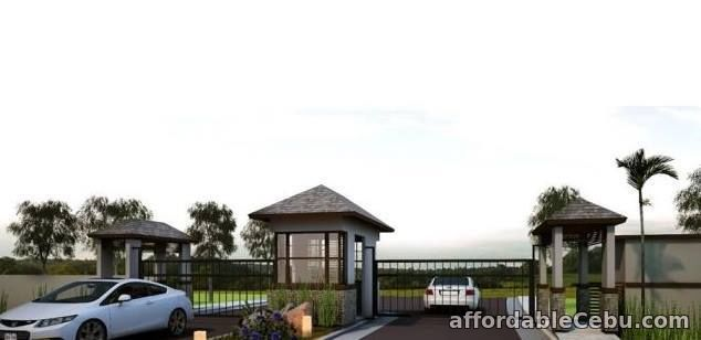 1st picture of Lot for sale at St. Francis Hills Subdivision For Sale in Cebu, Philippines
