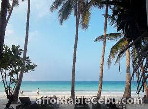 2nd picture of Boracay package, 2 nights Boracay Pearl of the Pacific Resort for 2 persons Offer in Cebu, Philippines