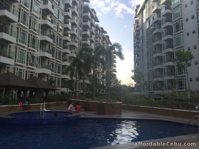 2nd picture of THE PARKSIDE VILLAS - 2BR UNIT FOR SALE NEAR THE AIRPORT For Sale in Cebu, Philippines