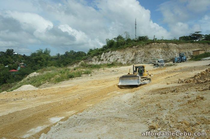 4th picture of Lot for sale at St. Francis Hills Subdivision For Sale in Cebu, Philippines