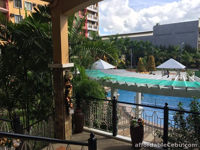 5th picture of Fully Furnished Condo Unit with balcony for Rent For Rent in Cebu, Philippines