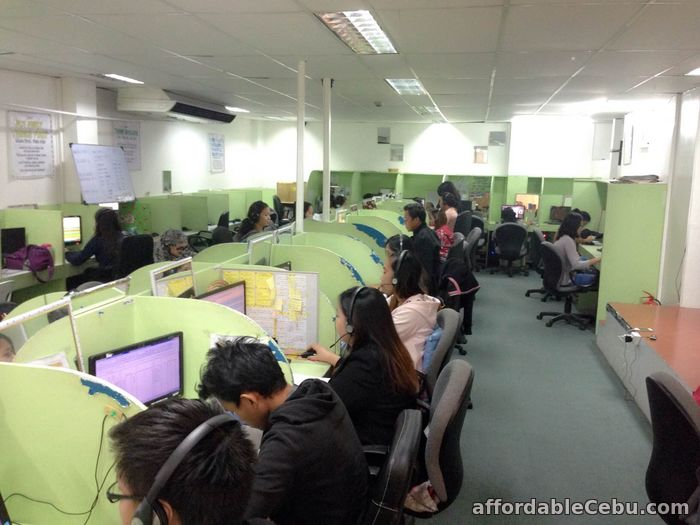 1st picture of Looking for an office to start your BPO business? For Rent in Cebu, Philippines