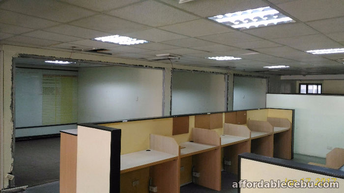 1st picture of OFFICE SPACE FOR LEASE For Rent in Cebu, Philippines