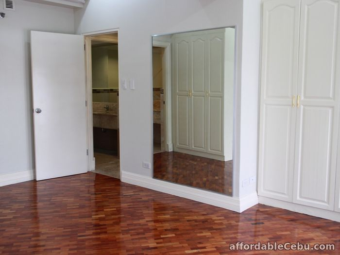 4th picture of FOR RENT 3BR SALCEDO PARK, SALCEDO VILLAGE, MAKATI, MAKATI For Rent in Cebu, Philippines