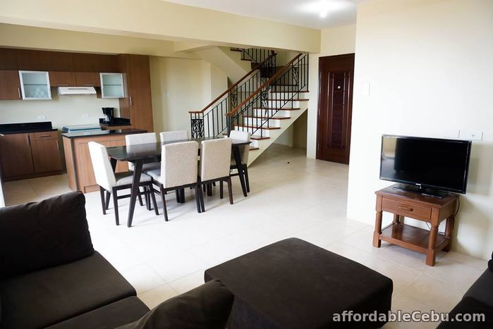 2nd picture of 2 Bedroom Condo for rent in Guadalupe, Cebu City For Rent in Cebu, Philippines