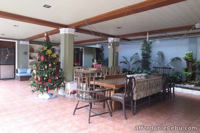 4th picture of FOR SALE 4 BR MODERN-CLASSIC FRENCH INSPIRED HOME For Sale in Cebu, Philippines