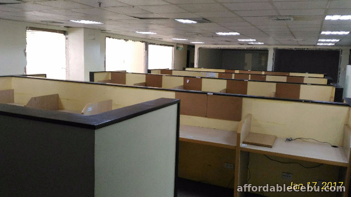 5th picture of OFFICE SPACE FOR LEASE For Rent in Cebu, Philippines