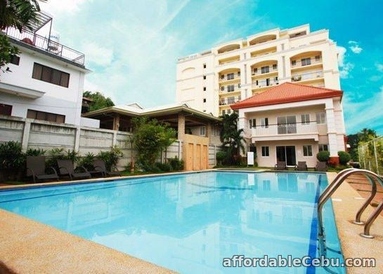 1st picture of 2 Bedroom Condo for rent in Guadalupe, Cebu City For Rent in Cebu, Philippines