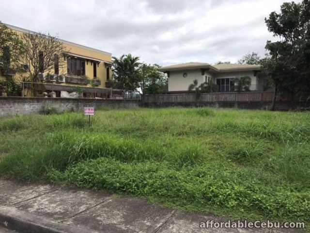 3rd picture of FOR SALE AYALA ALABANG VILLAGE LOT For Sale in Cebu, Philippines