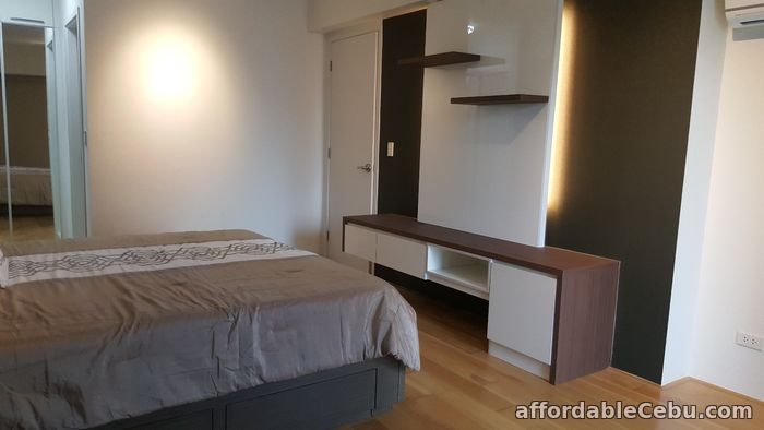 3rd picture of FOR RENT ARYA TOWER 2 BRAND NEW INTERIOR-DESIGNED 2-BR UNIT For Rent in Cebu, Philippines