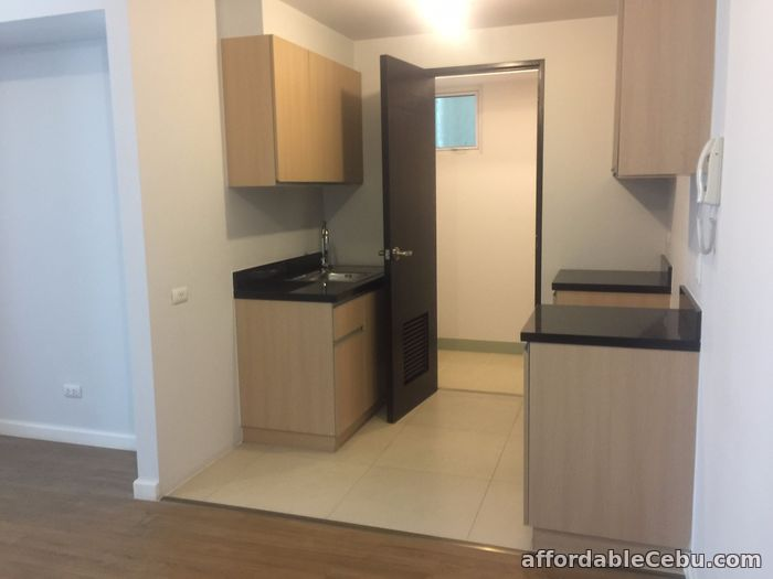 4th picture of UNFURNISHED ONE BEDROOM UNIT FOR SALE AT TWO SERENDRA For Sale in Cebu, Philippines