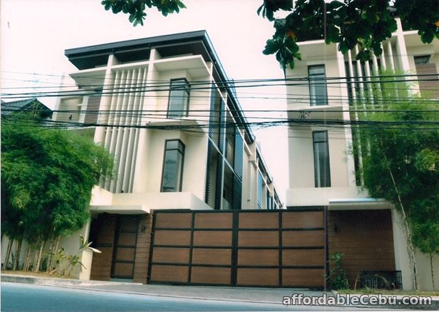 1st picture of Town Houses at Scout Rallos QC For Sale in Cebu, Philippines