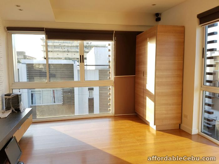 2nd picture of FOR SALE BEAUTIFUL 4-BEDROOM TOWNHOUSE AT QC For Sale in Cebu, Philippines