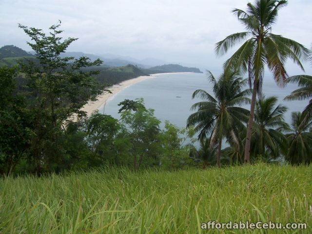 4th picture of FOR SALE STO. NINO, PALAWAN BEACHFRONT/CLIFFSIDE PROPERTY For Sale in Cebu, Philippines