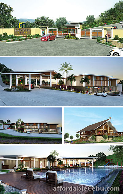 2nd picture of Casa Mira South Langtad, Naga Cebu Low Cost Housing For Sale in Cebu, Philippines