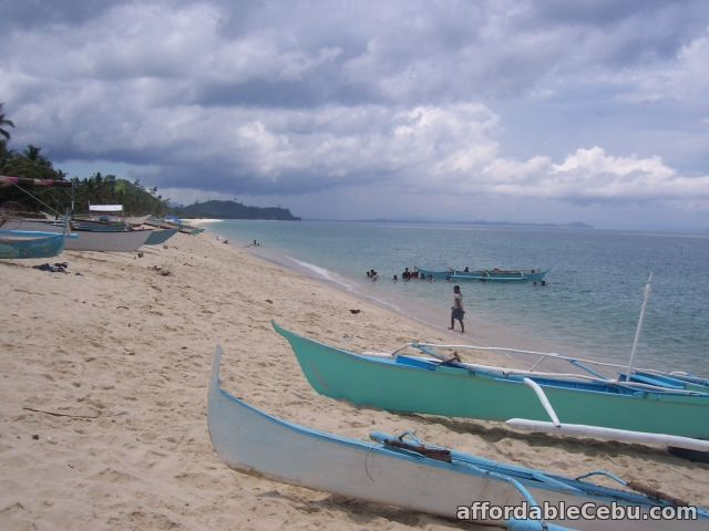 For Sale Sto Nino Palawan Beachfront Cliffside Property