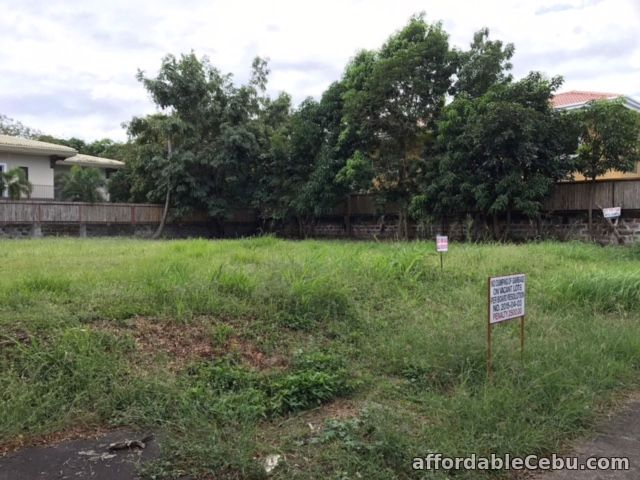2nd picture of FOR SALE AYALA ALABANG VILLAGE LOT For Sale in Cebu, Philippines