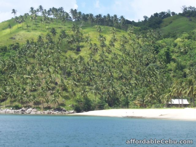 2nd picture of FOR SALE STO. NINO, PALAWAN BEACHFRONT/CLIFFSIDE PROPERTY For Sale in Cebu, Philippines