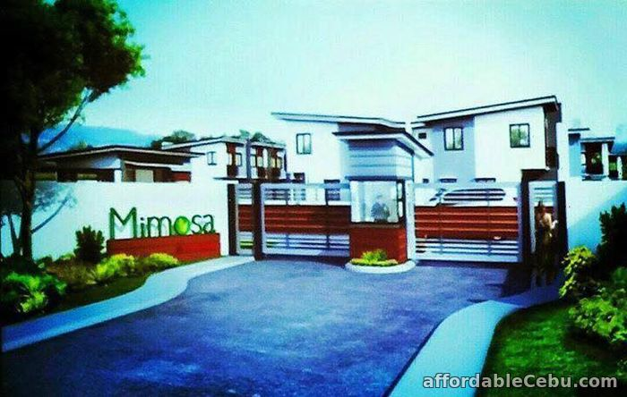 2nd picture of affordable house & lot in labangon cebu city mimosasubd. For Sale in Cebu, Philippines